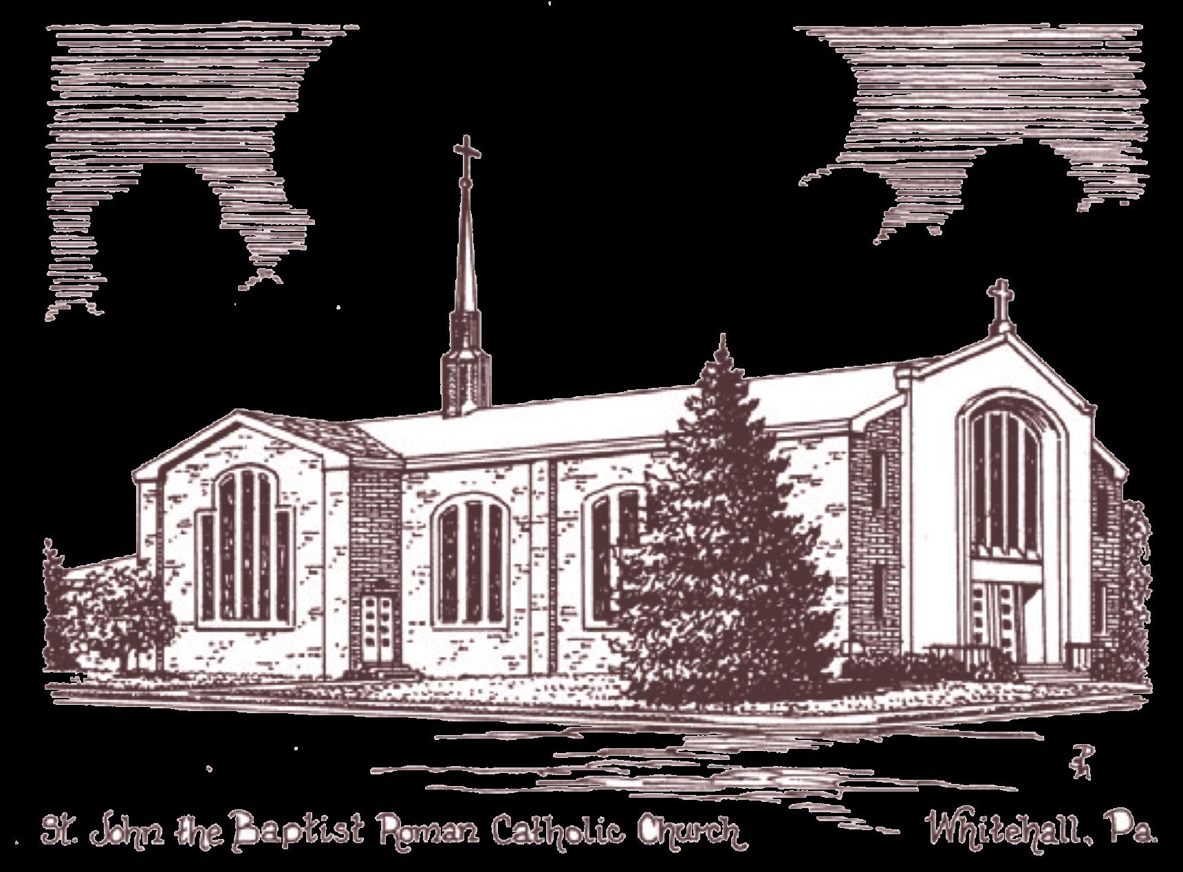 St  John the Baptist - Parish Picnic